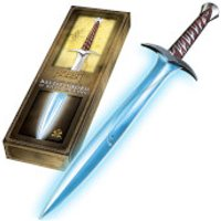 Lord of the Rings Sting 27  Illuminating Battle Sword - Lord Of The Rings Gifts