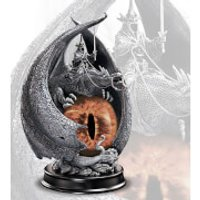 Lord of the Rings The Fury Of The Witch King Incense Burner - Lord Of The Rings Gifts