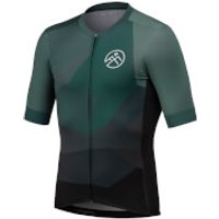 54 Degree Strato Jersey - Pine Green - M