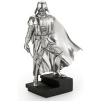 Royal Selangor Star Wars Darth Vader Limited Edition Pewter Figurine 23.5cm (5000 Pieces Worldwide)