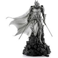 Royal Selangor DC Comics Batman Samurai Series Pewter Figurine 39.5cm