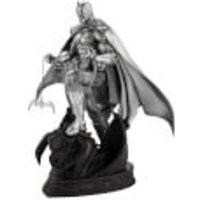 Royal Selangor DC Comics Batman Limited Edition Pewter Figurine 23.5cm (30000 Pieces Worldwide)