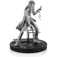 Royal Selangor DC Comics Joker Pewter Figurine 17.5cm