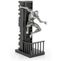 Royal Selangor Marvel Spider-Man Limited Edition Pewter Figurine 29cm (3000 Pieces Worldwide)