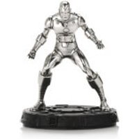 Royal Selangor Marvel Iron Man 'Invincible' Pewter Figurine 12cm