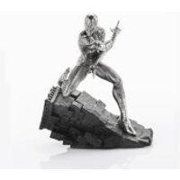 Royal Selangor Marvel Spider-Man 'Webslinger' Pewter Figurine 12cm
