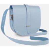 The Cambridge Satchel Company Women's Saddle Bag - Periwinkle Blue