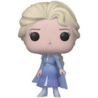 Disney Frozen: 2 - Elsa Pop! Vinyl Figur