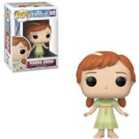 Disney Frozen 2 Young Anna Pop! Vinyl Figure