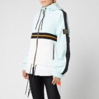 P.E Nation Women's Man Up Jacket - Blue - S - Blue