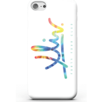 How Ridiculous XLIV Script Tie-Dye Phone Case for iPhone and Android - Samsung S6 Edge - Snap Case -