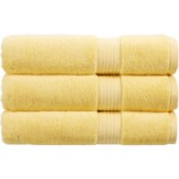Christy Supreme Hygro Towels - Primrose - Bath Sheet