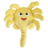 Kidrobot Alien Facehugger Soft Doll 7 Inch Plush