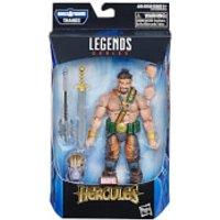 Hasbro Marvel Legends Series 6 Inch Hercules Marvel Comics Collectible Figure