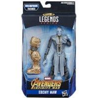 Hasbro Marvel Legends Series Avengers: Endgame 6 Inch Ebony Maw Marvel Cinematic Universe Collectible Figure