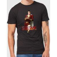 Shazam Bubble Gum Men's T-Shirt - Black - XL - Black