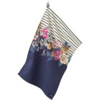 Joules Anniversary Floral Tea Towel