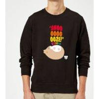 Hamsta Snooooooooze Sweatshirt - Black - M - Black