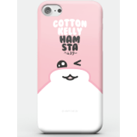 Hamsta Cotton Kelly Phone Case for iPhone and Android - iPhone 8 Plus - Tough Case - Matte