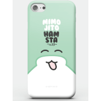 Hamsta Mimo Jito Phone Case for iPhone and Android - Samsung S8 - Tough Case - Gloss