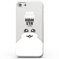 Hamsta Bob Soda Phone Case for iPhone and Android - iPhone X - Tough Case - Gloss