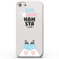 Hamsta Dim Phone Case for iPhone and Android - Samsung Note 8 - Tough Case - Gloss