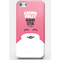 Hamsta Cosmo Polly Phone Case for iPhone and Android - iPhone 5C - Tough Case - Gloss