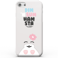 Hamsta Sum Phone Case for iPhone and Android - iPhone 6 Plus - Snap Case - Matte