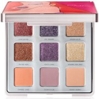 Ciaté London Jessica Rabbit The Jessica Eye Shadow Palette 9 X 1.2g