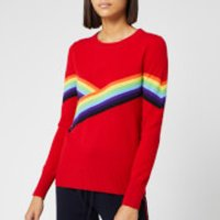 Madeleine Thompson Women's Beatrice Jumper - Red - L - Red
