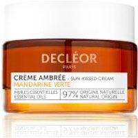 DECLEOR Green Mandarin Sun-Kissed Cream 50ml