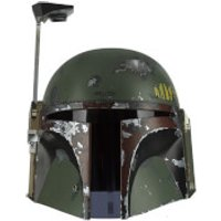 EFX Star Wars Boba Fett 1:1 Replica Helmet - Star Wars Gifts