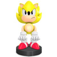 Sonic Cable Guy New Sonic 8 Inch Cable Guy Controller and Smartphone Stand - Sonic Gifts
