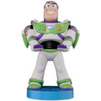 Toy Story 4 Collectible Buzz Lightyear 8 Inch Cable Guy Controller and Smartphone Stand - Buzz Lightyear Gifts