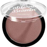 NYX Professional Makeup California Beamin' Face and Body Bronzer 14g (Various Shades) - Beach Bum