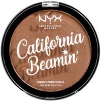 NYX Professional Makeup California Beamin' Face and Body Bronzer 14g (Various Shades) - Sunset Vibes