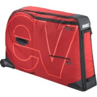 Evoc Bike Travel Bag - Chilli Red