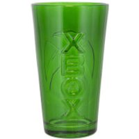 Xbox Shaped Glass - Xbox Gifts