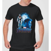 Avengers: Endgame Thor Suit Men's T-Shirt - Black - S - Black