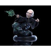 Quantum Mechanix Harry Potter Lord Voldemort Q-Fig