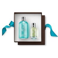 Molton Brown Coastal Cypress And Sea Fennel Fragrants Rituals Gift Set