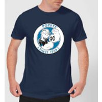 Popeye Popeye 90th Mens T-Shirt - Navy - XL - Navy