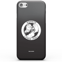 Popeye Popeye 90th Phone Case for iPhone and Android - Samsung S7 - Snap Case - Matte