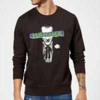 Batman Joker The Greatest Stories Sweatshirt - Black - XL - Black
