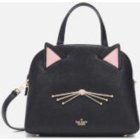 Kate Spade New York Women's Cat Lottie Bag - Black