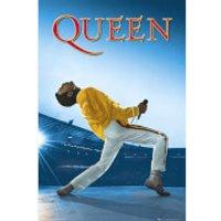 Queen Wembley 61 x 91.5cm Maxi Poster