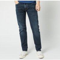 Levi's Men's 502 Taper Jeans - Adriatic Adapt - W34/L32