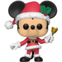 Disney Holiday Mickey Pop! Vinyl Figure - Holiday Gifts