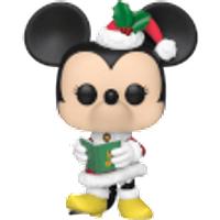 Disney Holiday Minnie Pop! Vinyl Figure - Holiday Gifts