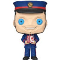 Doctor Who The Kerblam Man Pop! Vinyl Figure - Doctor Who Gifts